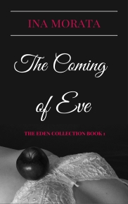 Kindle The Coming of Eve (1)