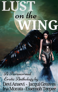 Lust on the Wing Final Cover