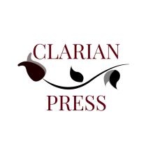 CLARIAN minus borders, white bkgd