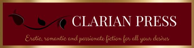 CLARIAN PRESS WEBSITE HEADER