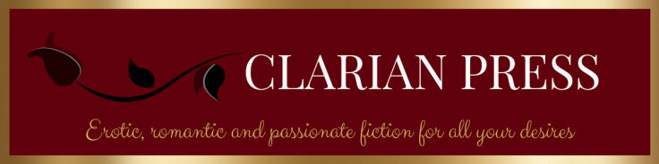 CLARIAN PRESS WEBSITE HEADER