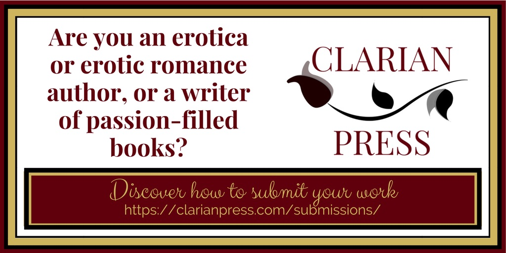 Clarian Press call for submissions