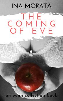 The Coming of Eve final webthumbnail