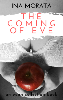 The Coming of Eve final webthumbnail