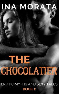 The Chocolatier by Ina Morata