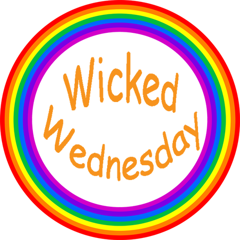 wicked-wednesday