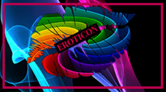 Eroticon 2019: what I discovered by Ina Morata