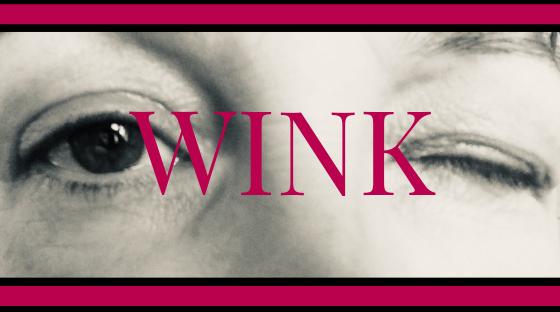 Wink byb Ina Morata